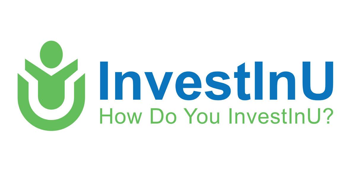 InvestInU Social Share